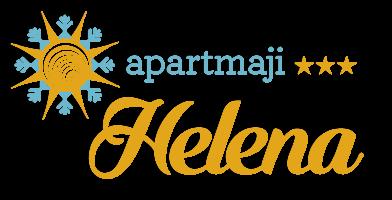 Apartmaji Helena